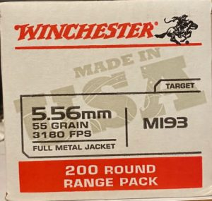 Mike's Precision Products Ammo