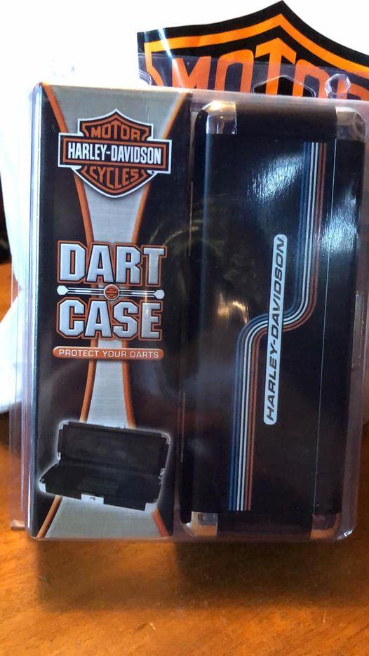 HD Dart Case