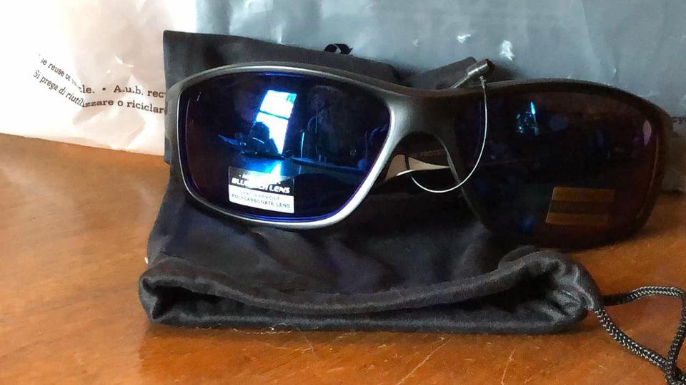 H-D Sun glasses
