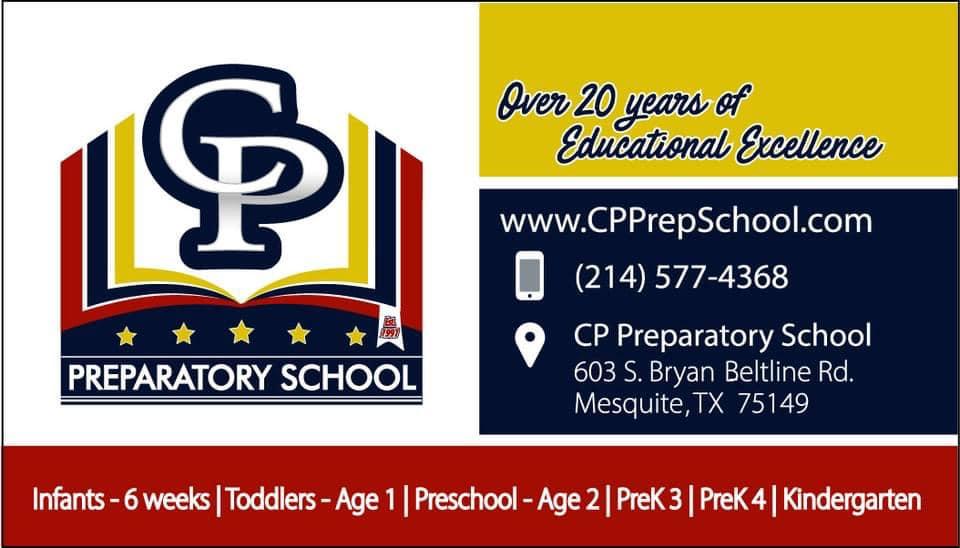 CP Preparatory School