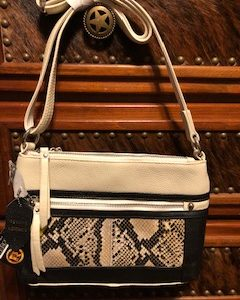 Conceal Carry Handbag